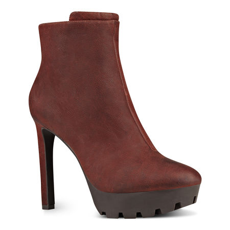 Top Five: Fave boots/ booties for Fall (Nine West Edition)