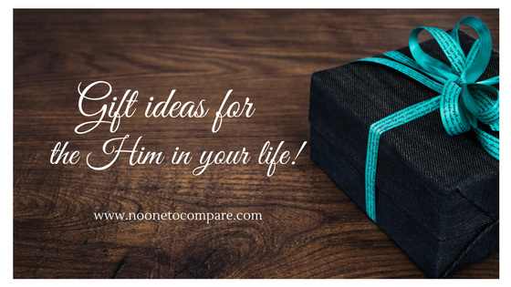 Gift Guide: for the him in yourlife!