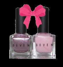 All Pink Errything Duo Set