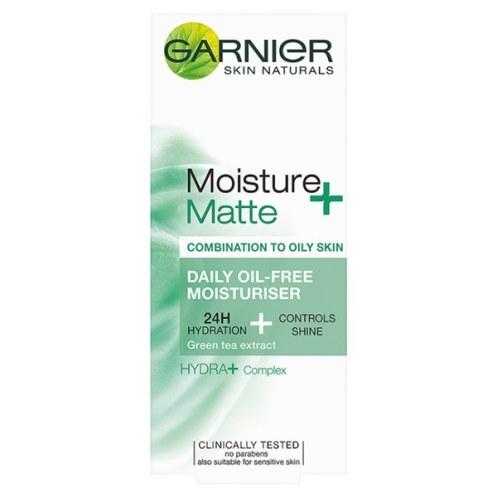 Garnier Moisture Matte ($8.99)