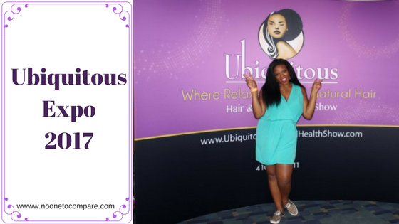2017 Ubiquitous Beauty and Hair Expo
